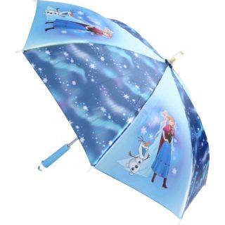 Small Foot Deštník Ledové království  Frozen s osvětlením