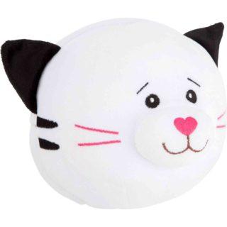 Small Foot Látkový balónek myška a kočička