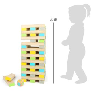 Small Foot Jenga věž XXL