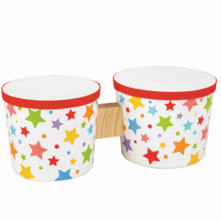 Bigjigs Toys Bonga star